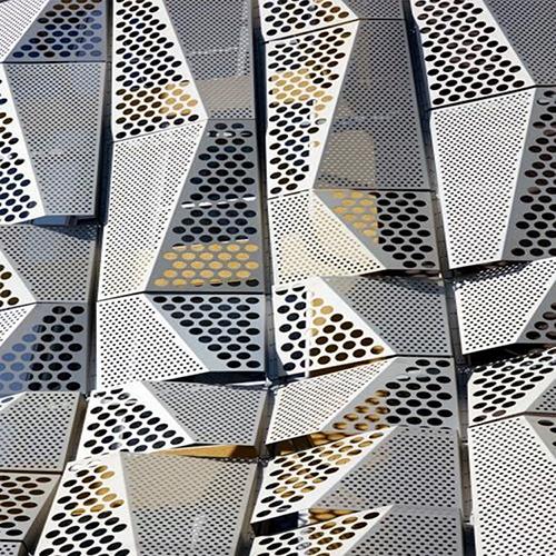 造型铝单板批发