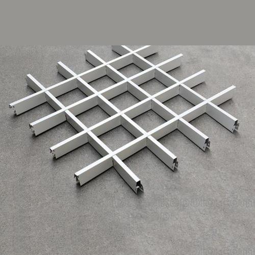 铝格栅厂家