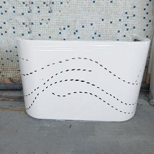 惠州室内包柱铝单板