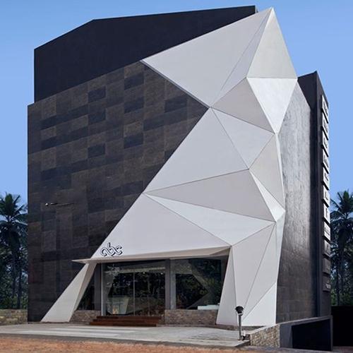 惠州定制造型铝单板