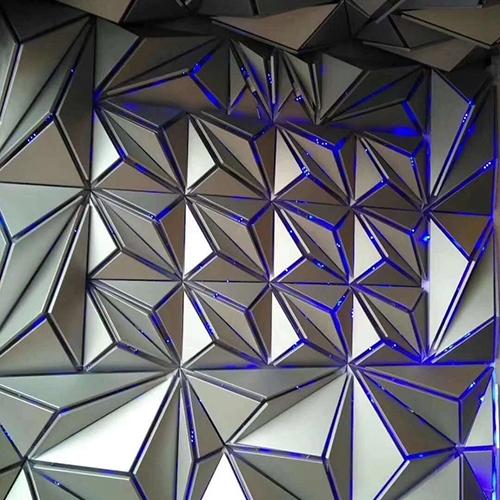 造型铝单板报价