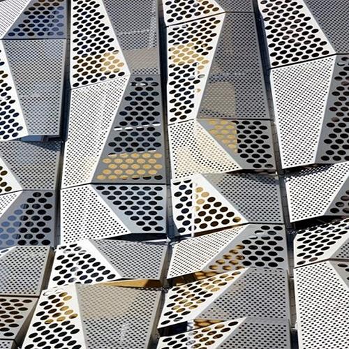 惠州造型铝单板批发