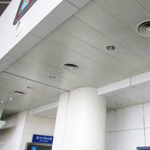 惠州铝单板吊顶