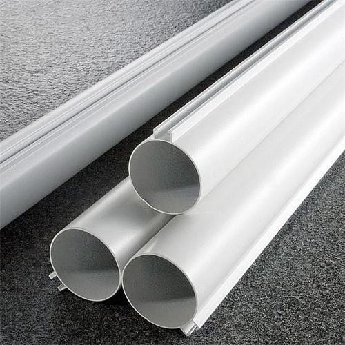 惠州铝合金圆管